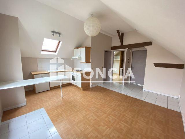 Appartement à louer sur Thonon Les Bains