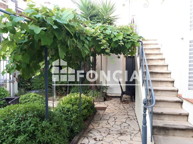 Location Appartement Meuble Antibes 06