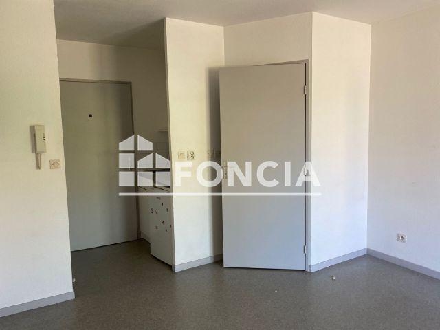 Appartement à louer, Orleans La Source (45100)