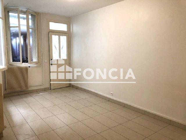 Appartement à louer, Paris (75005)