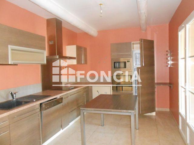 Appartement à louer sur Laudun - L'ardoise