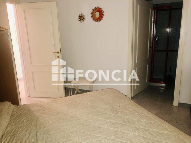 Appartement meublé à louer, Beausoleil (06240)