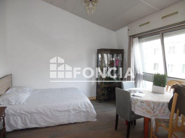 Appartement meublé à louer sur Vincennes