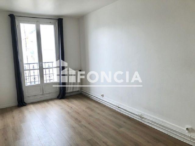 Appartement à louer, Paris 14 (75014)
