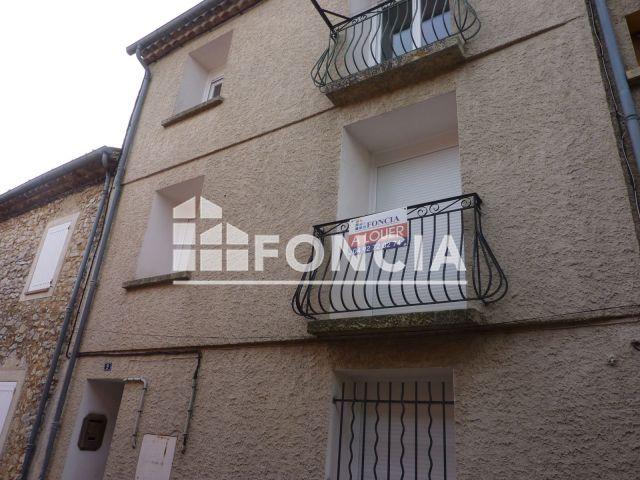 Appartement meublé à louer, Ginasservis (83560)