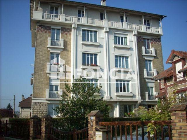 Appartement à louer, Ermont (95120)