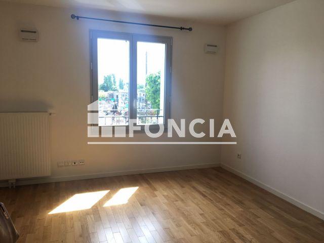Appartement 1 Piece A Louer Chennevieres Sur Marne 94430