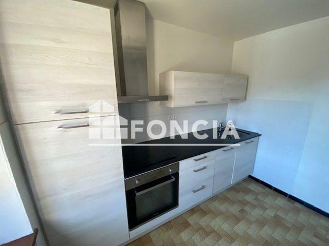 Appartement à louer sur Divonne Les Bains
