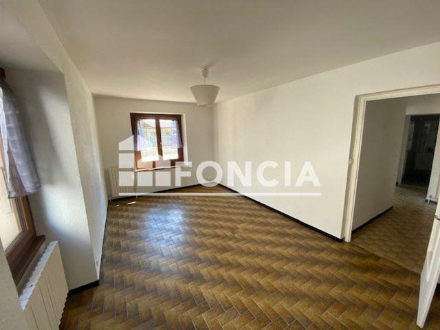 Appartement à louer, Divonne Les Bains (01220)