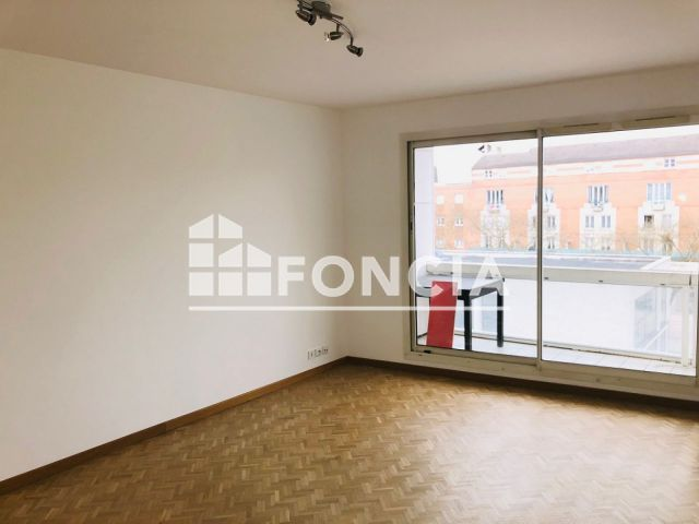 Appartement à louer sur Montigny Le Bretonneux
