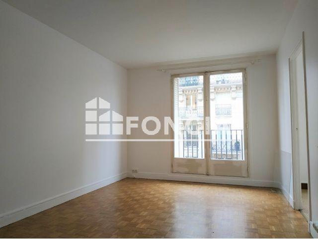 Appartement à louer, Paris (75007)
