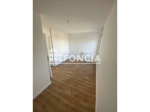 Appartement à louer, Strasbourg (67100)