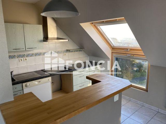 Appartement à louer, Le Mans (72000)