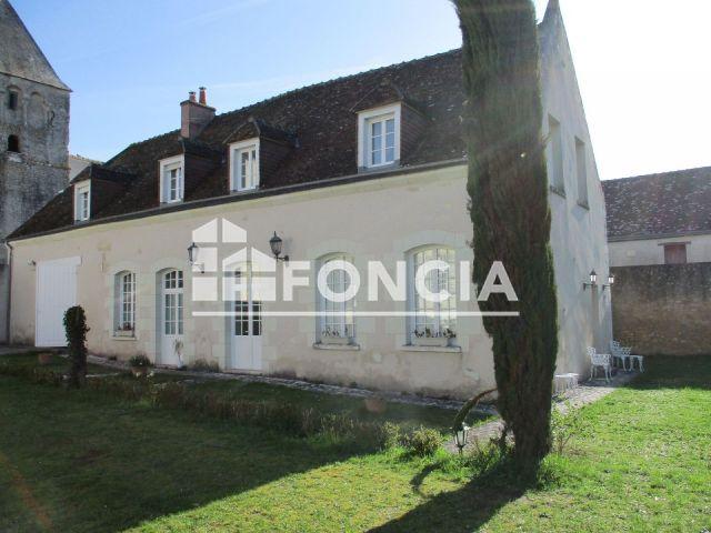 Appartement à louer sur Saint Martin Le Beau
