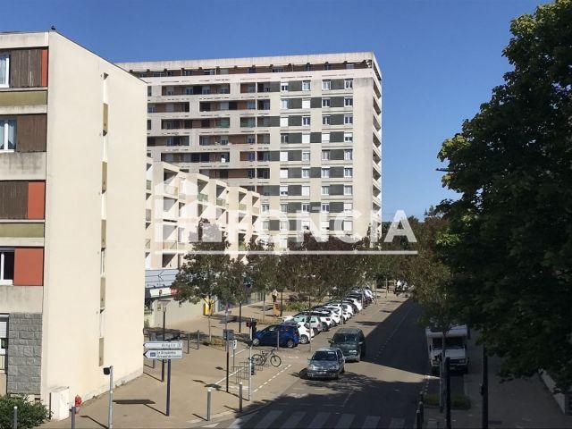 Appartement à louer sur Saint-brieuc
