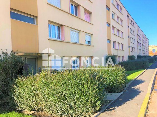 Appartement à louer sur Saint Etienne