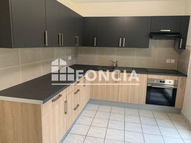 Appartement à louer, Ornex (01210)