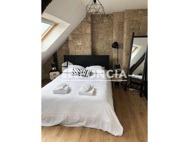 Appartement meublé à louer sur Caen Cedex 1