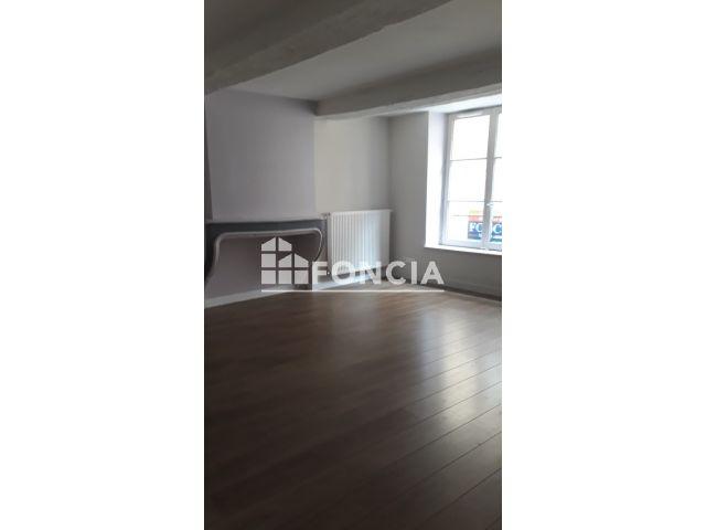 Appartement à louer, Sedan (08200)