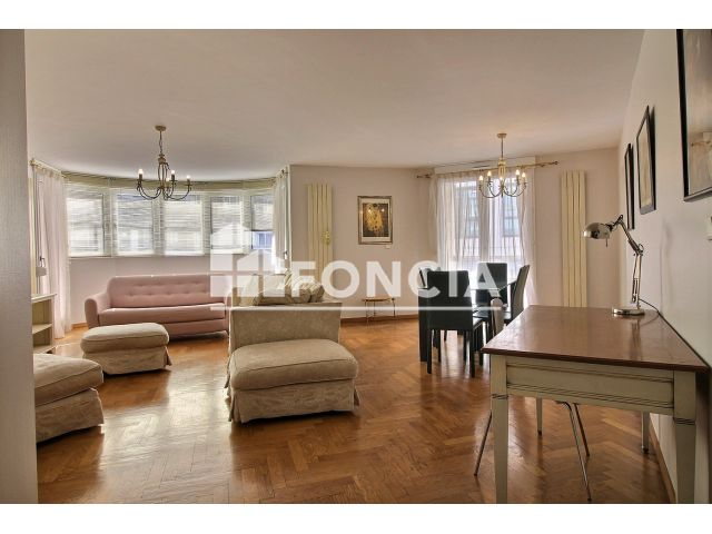 Appartement meublé 5 pièces à louer