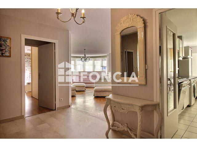 Appartement meublé à louer, Lyon (69003)