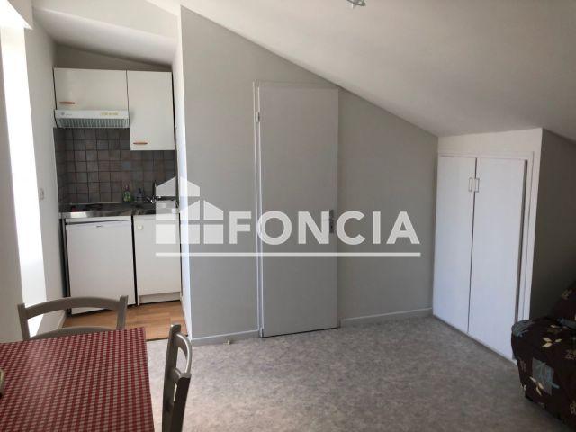 Appartement meublé à louer, Cahors (46000)