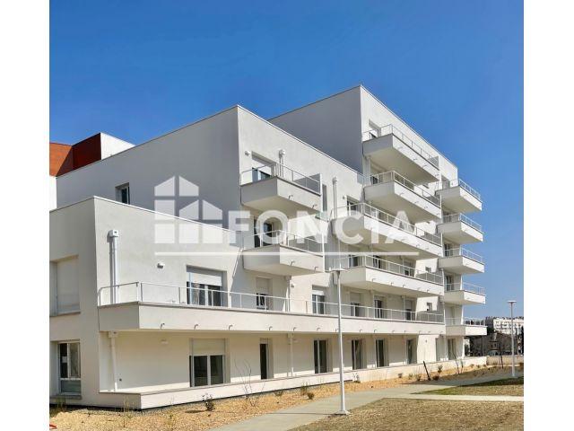 Appartement à louer, Toulouse (31300)