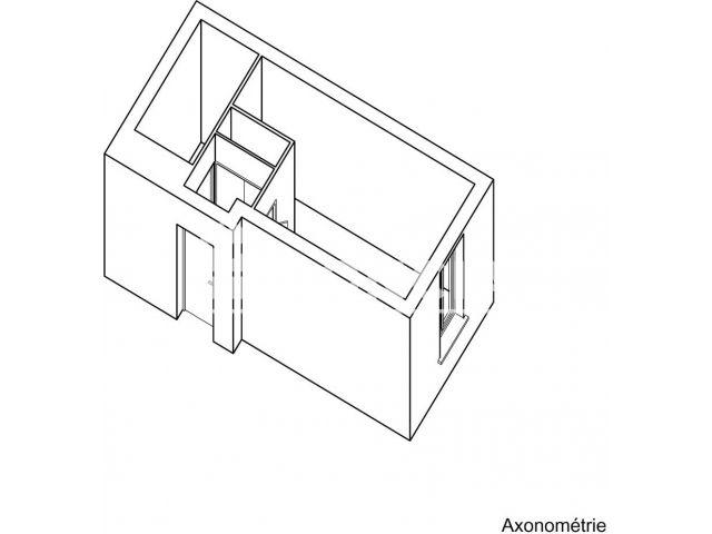 Appartement à louer, Bordeaux (33000)