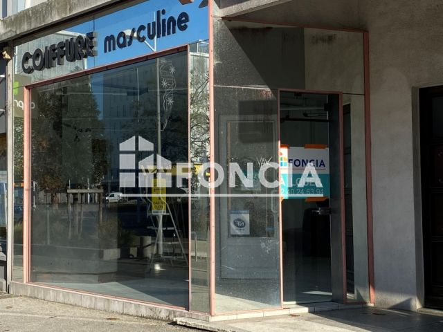 Local commercial à louer, Saint Nazaire (44600)