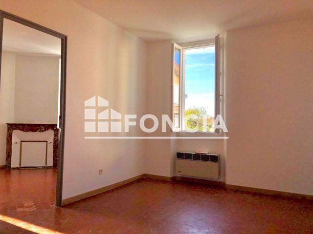 Appartement à louer, Toulon (83200)