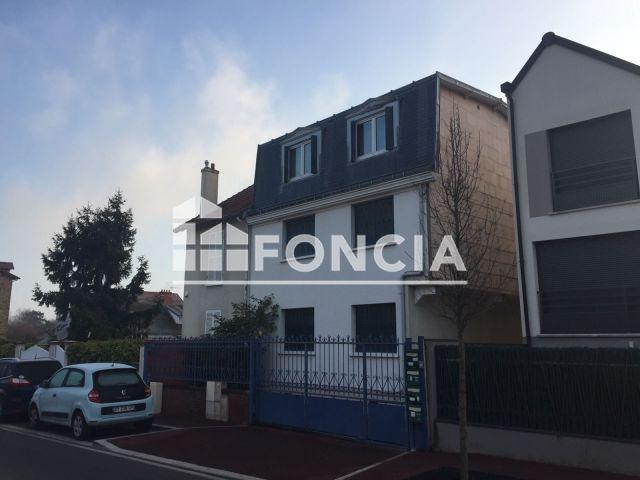 Appartement à louer, Maisons Laffitte (78600)