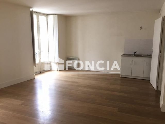 Appartement à louer, Nantes (44000)