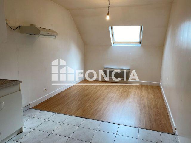 Appartement à louer sur Montlhery