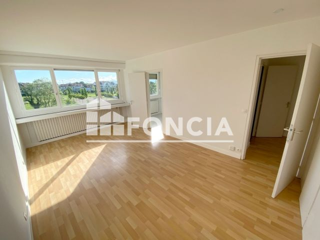 Appartement à louer sur Ferney Voltaire