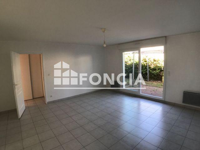 Appartement à louer sur Villemandeur