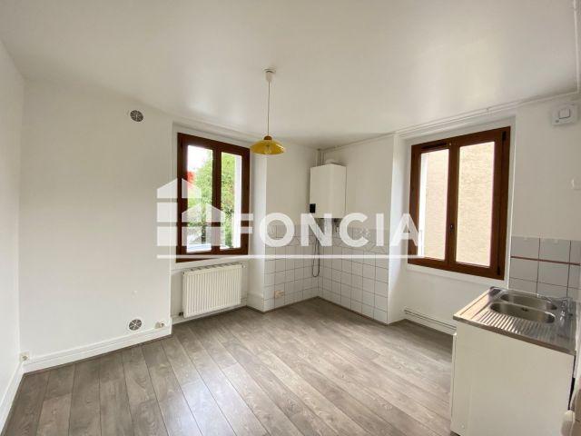Appartement à louer sur Ville La Grand