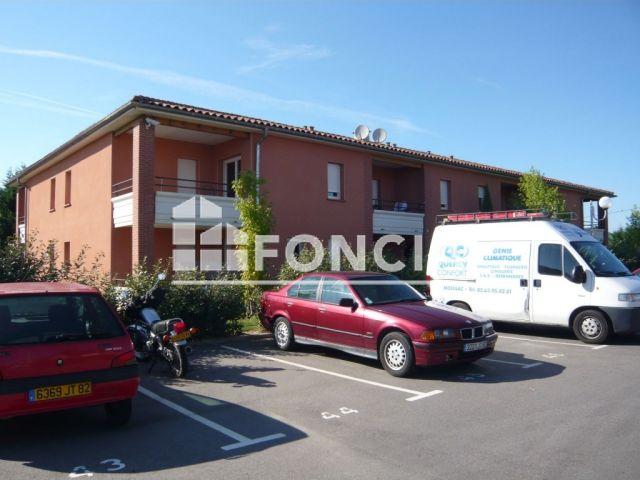 Appartement à louer, Montech (82700)