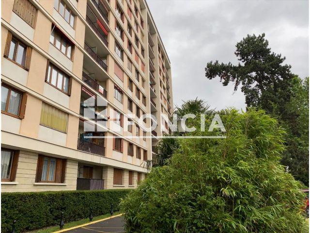 Appartement à louer sur Eaubonne