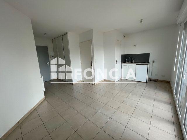 Appartement à louer sur Genay