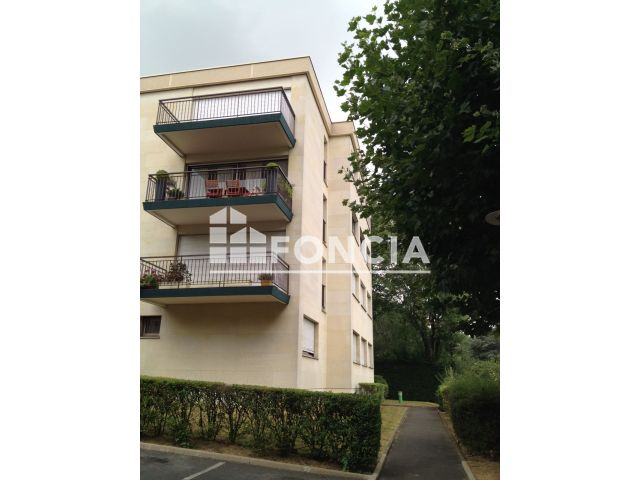 Appartement à louer, Chatenay Malabry (92290)
