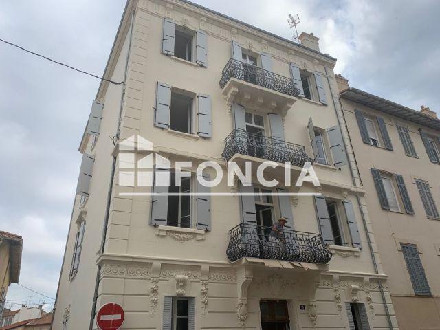 Appartement à louer, Cannes (06400)