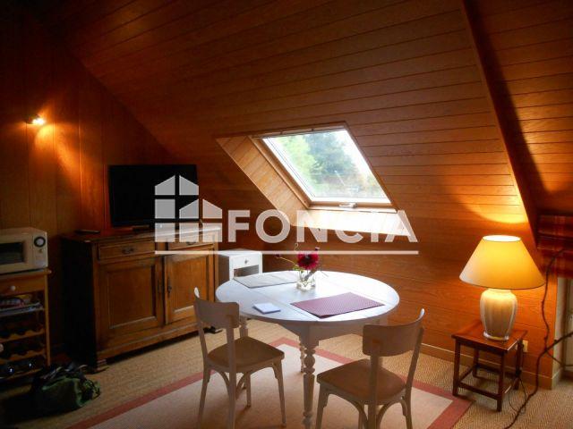 Appartement meublé à louer sur Theix Noyalo