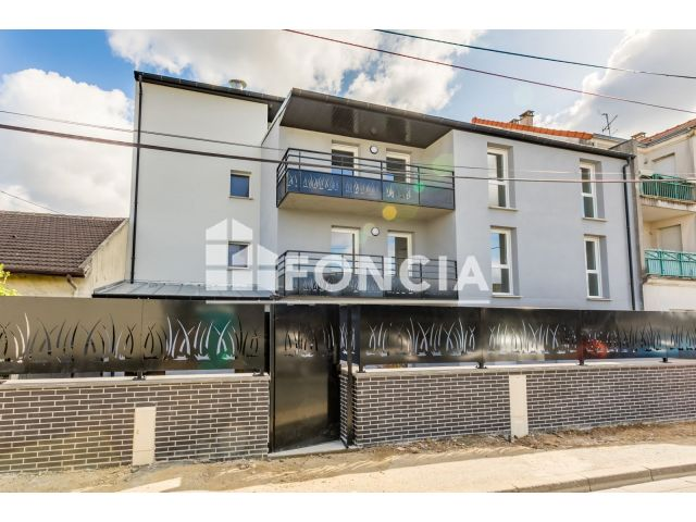 Appartement à louer sur Villepinte