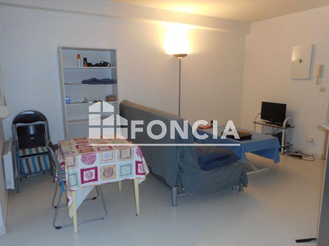 Appartement meublé à louer, Blagnac (31700)