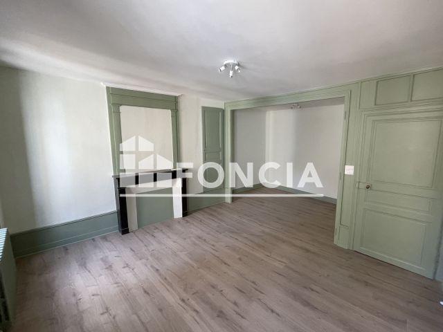 Appartement à louer sur Clermont-ferrand