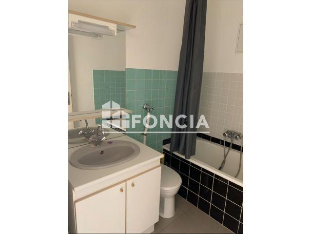Appartement meublé à louer, Stasbourg (67000)
