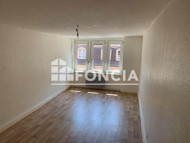 Appartement à louer, Strasbourg (67000)