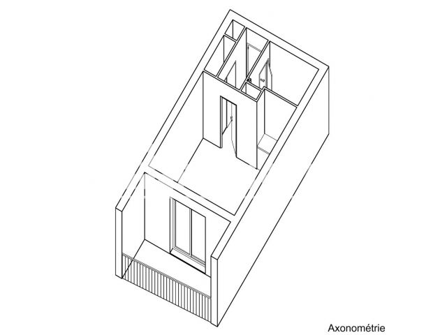 Appartement à louer, Hyeres (83400)