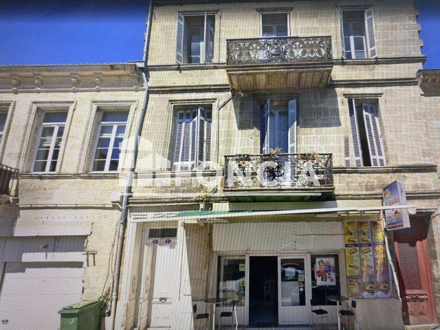 Appartement à louer sur Bordeaux Bastide