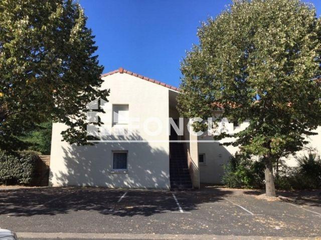 Appartement à louer sur Villenave D'ornon